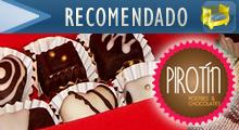 PIROTIN Postres & Chocolates